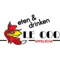 Le Coq Eten & Drinken
